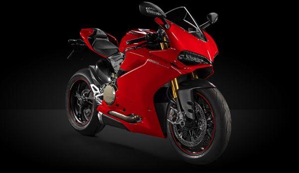 Ducati 1299 Panigale S Motor Tercepat di Dunia