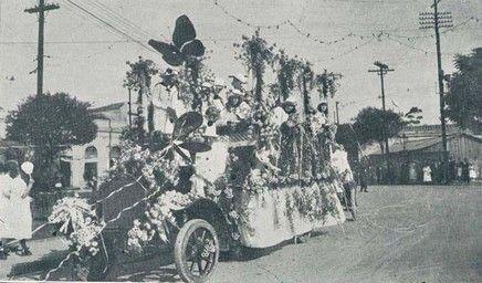 Iba Mendes: O Carnaval antigo em São Paulo: 1918