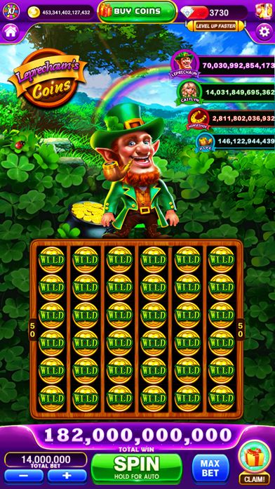 Cash Frenzy Casino Real Money