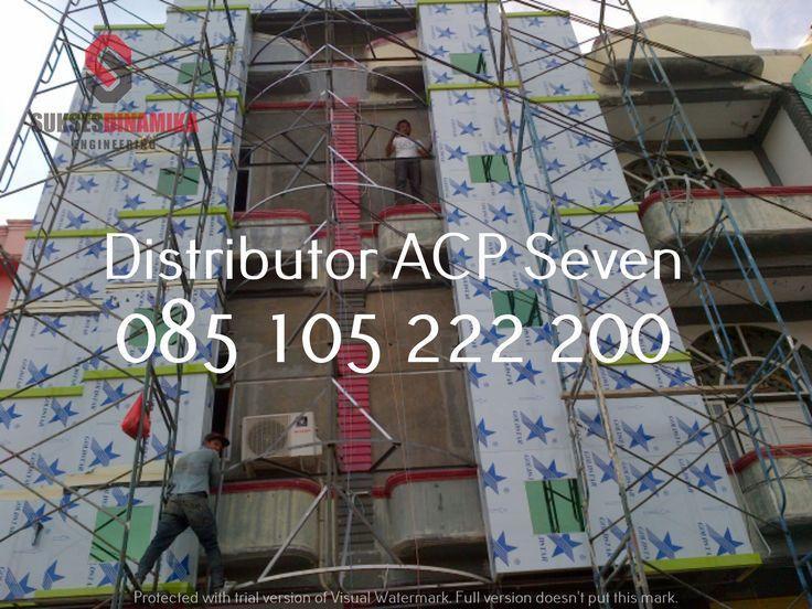Agen Acp Seven Medan, 085 105 222 200 Sukses Dinamika Engineering