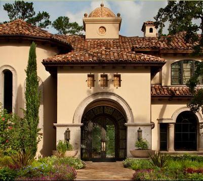 fachadas de casas mediterraneas - Buscar con Google fachada ...