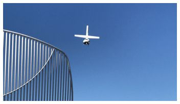 VStar Systems Inc. Announces Successful Flight Test of MA-C Signal Intelligence Sensor Aboard Martin UAVs V-Bat