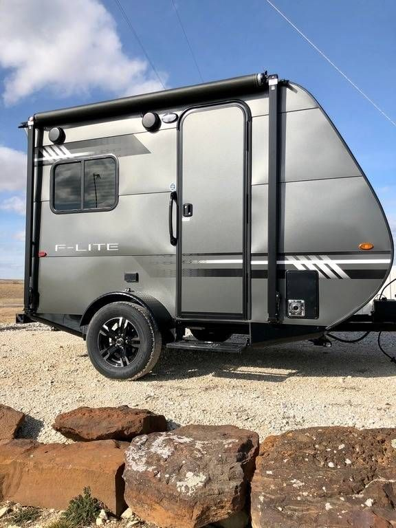 2018 Travel Lite Falcon F Lite Fl14 For Sale Valley View Tx