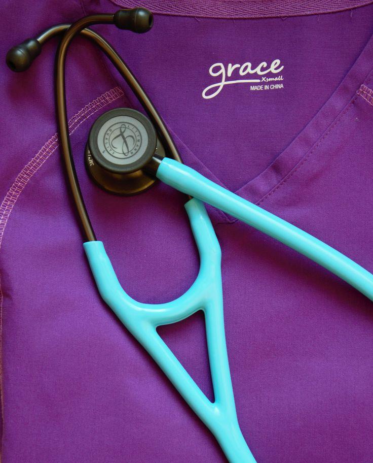 Cardiology Iv 27 Quot Diagnostic Stethoscope Nurse Alyssa