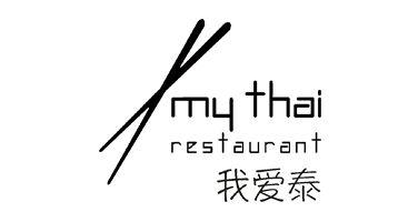 My Thai Restaurant - Dublin, Ireland