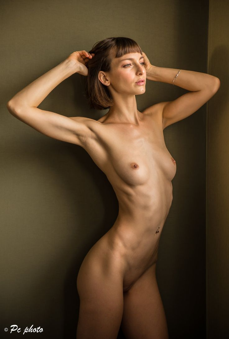 Naked women body pang