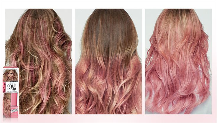 13 Best L Oreal Colorista Images On Pinterest Hair