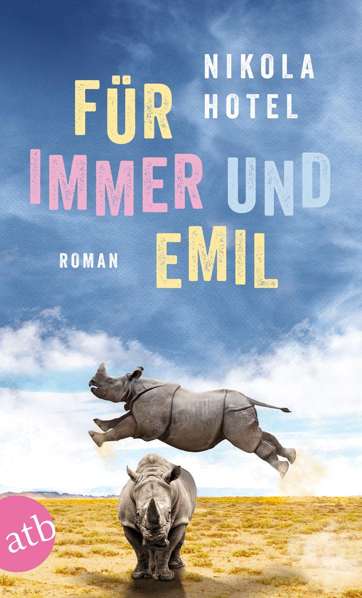 """Leonie ist eine Powerfrau: Sie liebt ihren Job und hat Erfolg. Dann wird ihr vorgeworfen, die Geschäftsidee der charmanten Brüder Emil und Ben geklaut zu haben. Zwei Stunden später hat sie Freizeit pur – Leonies Horrorvorstellung. Sie muss unbedingt denjenigen finden, der ihr das eingebrockt hat ...  Mehr zu """"Für immer und Emil"""" unter www.aufbau-verlag.de/fur-immer-und-emil.html   #bücher #literatur #roman"""