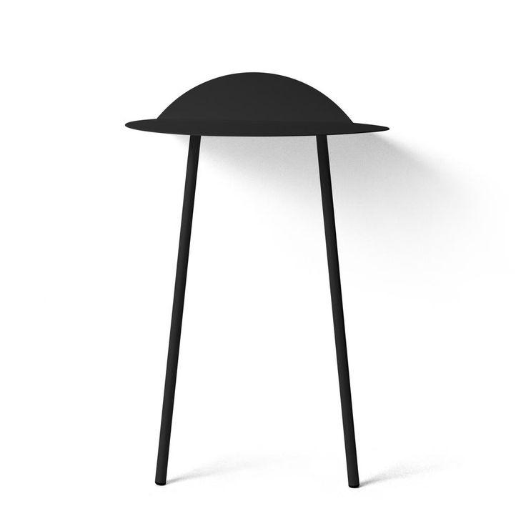 MENU - BLACK HIGH YEH TABLE