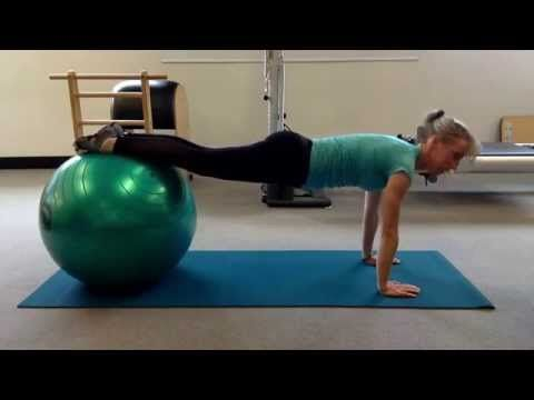 Plank for Riders - YouTube