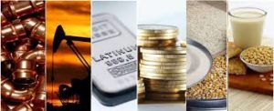 Gold prices trading on lower today amid a weak global signal and profit-booking, gold futures fell Rs 94 to Rs 28,030 per 10 gm...Read More]