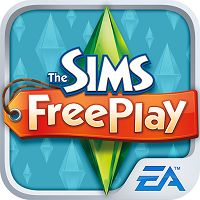 favicon the sims free play