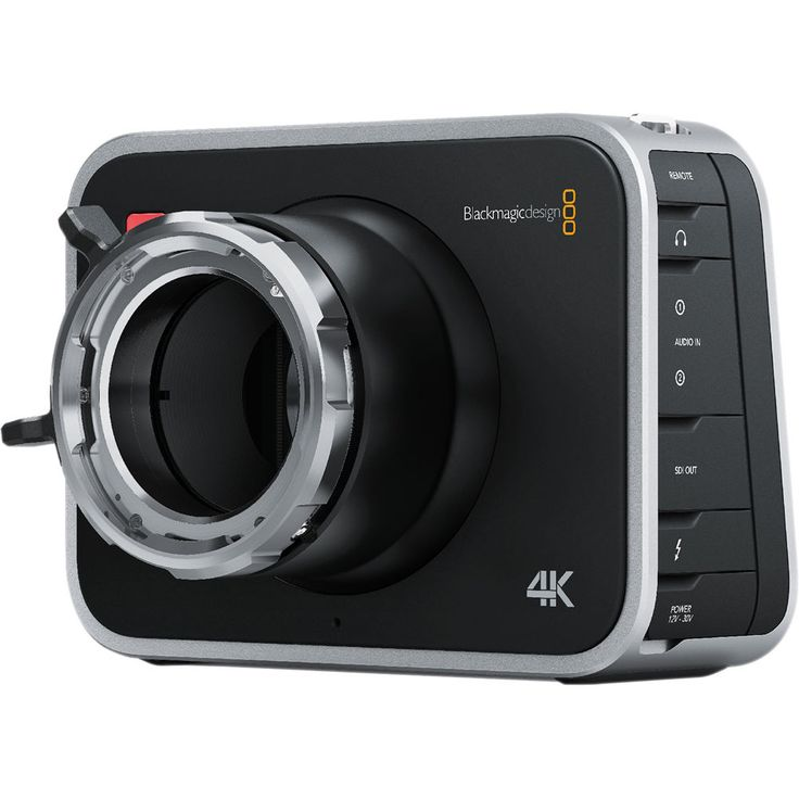 black magic camera - Google Search