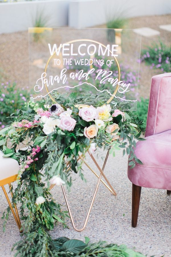 Whimsical Arizona Inspo with a Must-See Mountain View