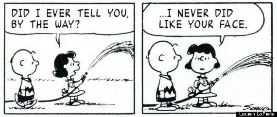 Smiths / Peanuts