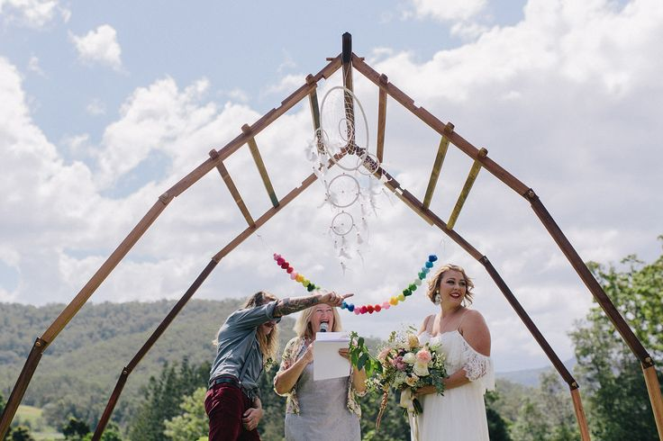 Jazzy Connors Photography // Ceremony