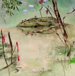 Anna Tuori: Island (2003)