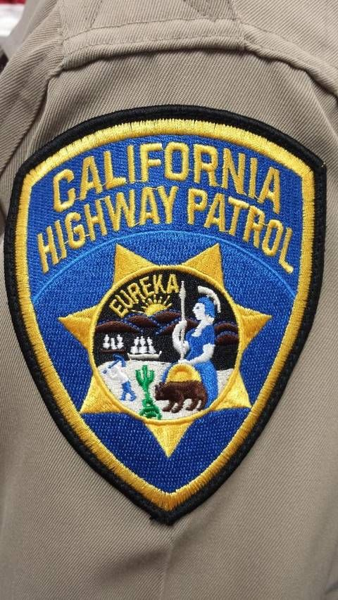 The CHP uniform patch is loaded with symbols that showcase the greatness of California and the importance of the highway patrol's mission.