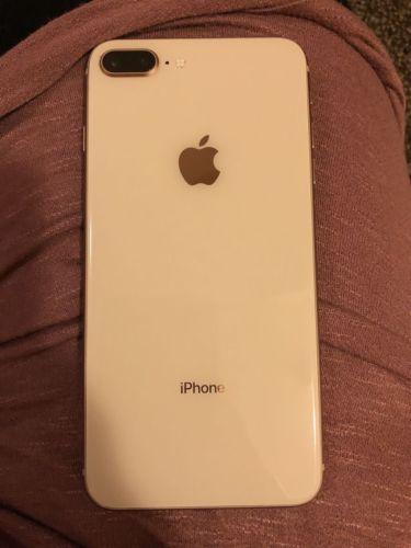 15f08577874 Apple iPhone 8 Plus - 64GB - Gold (Unlocked)