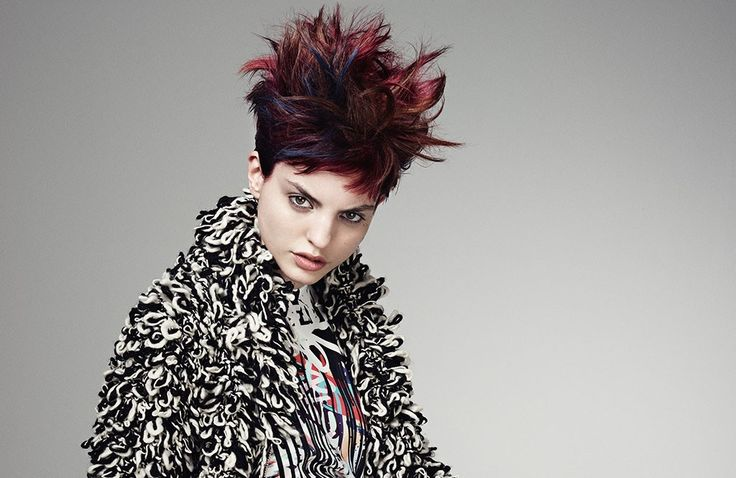 Goldwell Color Zoom 2015 Traditional Rebels 17