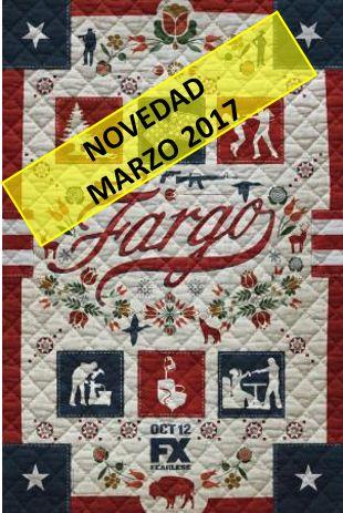 Fargo. Segunda temporada / creador Noah Hawley ; director Adam Bernstein