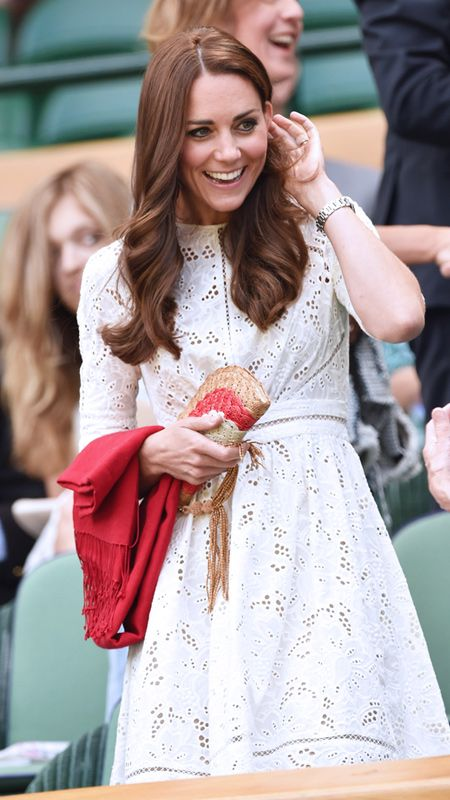 Kate Middleton's Most Memorable Outfits Ever! - July 2, 2014 from #InStyle