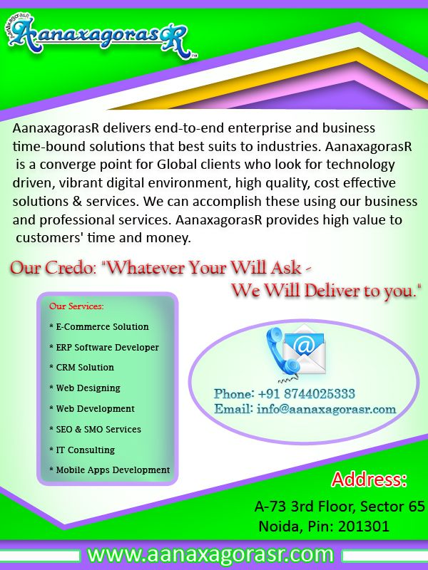 ‪AanaxagorasR‬ one of the Best SEO Company in ‪‎Delhi‬, ‪‎India‬ Offers you SEO and SMO Services, ‪‎Search‬ Engine ‪‎Marketing‬ Services at very low prices. Plan your ‪‎website‬ with us. Visit: http://www.aanaxagorasr.com/seoservices.php Or Call- +918744025333  ‪