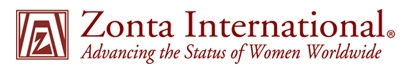 Founded in 1919, Zonta International is a global organization of executives and professionals working together to advance the status of women worldwide through service and advocacy. With more than 30,000 members belonging to more than 1,200 Zonta Clubs in 63 countries and geographic areas, Zontians all over the world volunteer their time, talents and support to local and international service projects, as well as scholarship programs aimed at fulfilling Zonta's mission and objectives.