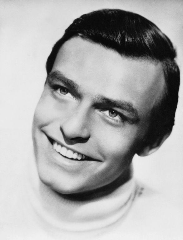 Charles Bauer schauspieler /actor