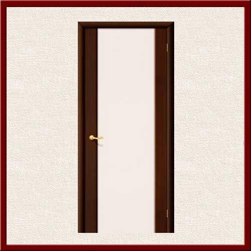Межкомнатная дверь ПВХ Порто 3