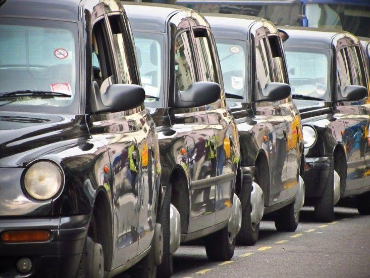 Ver El futuro de las baterías móviles se esconde en los taxis londinenses