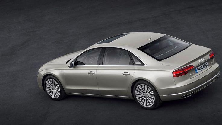 Audi W12 6,3 FSI