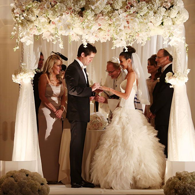 Jewish Wedding Altar: Best 25+ Chuppah Ideas On Pinterest