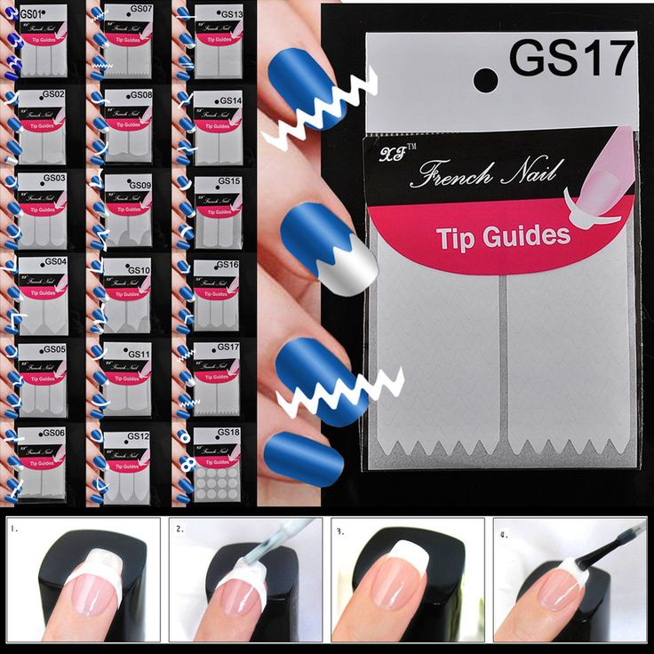 61 best Nails images on Pinterest | Spikes, Decorations and Nail art ...