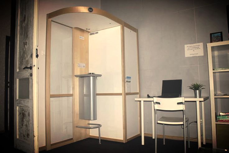 Smoking room for our guest :)   Only on Poznańska 3/9 in Mish Mash Hostel!