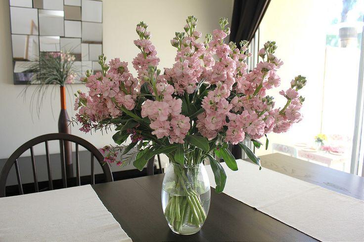 Como conservar las flores