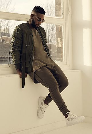 Tinie Tempah ASOS interview