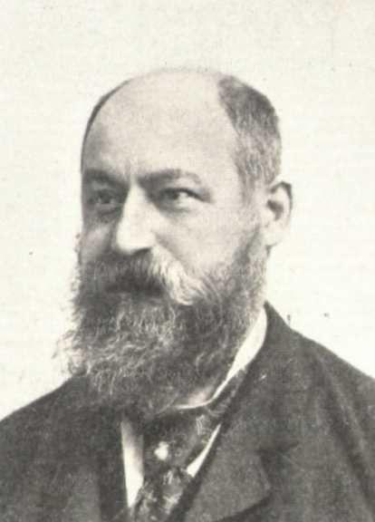 Steindl Imre (Pest, 1839. október 29. – Budapest, 1902. augusztus 31.)