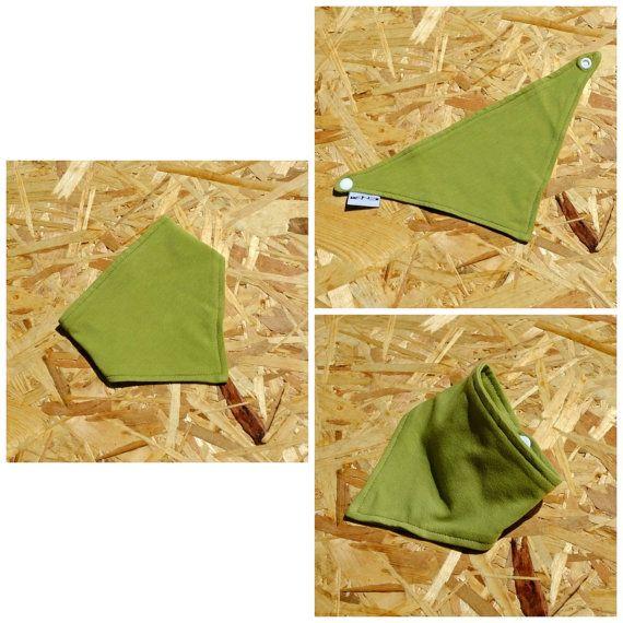 Check out this item in my Etsy shop https://www.etsy.com/uk/listing/281397974/organic-bandana-dribble-bib-olive-green