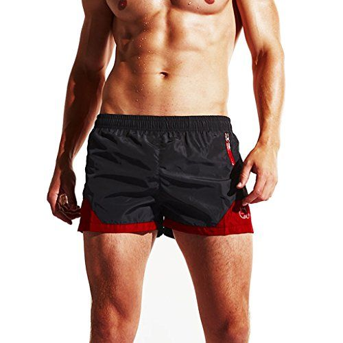awesome Surenow Bañador Traje de Baño Pantalones Cortos para Hombre de Natación Playa Piscina Mas info: http://www.comprargangas.com/producto/surenow-banador-traje-de-bano-pantalones-cortos-para-hombre-de-natacion-playa-piscina/