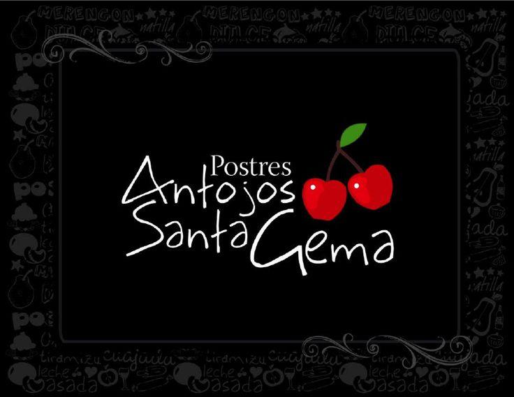 Diseño, desarrollo y Administración de Pagina web, POSTRES ANTOJOS SANTA GEMA.