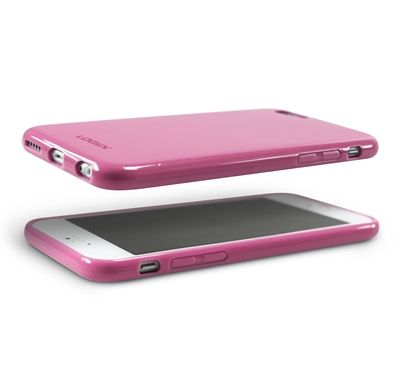 LOGiiX Gelly Shell for iPhone 6 Plus