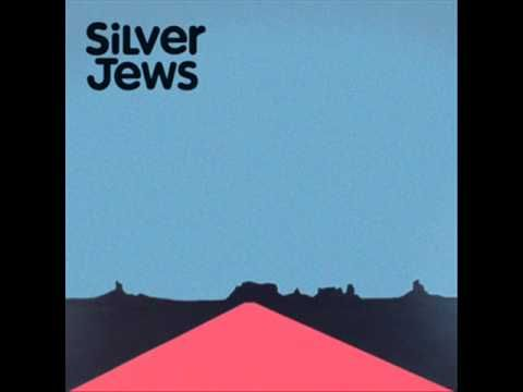 "Silver Jews ""Random Rules."" Quite possibly the best opening line of a song ever."