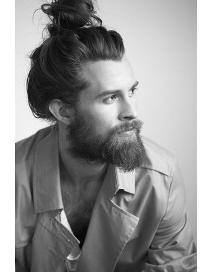 1000 idee su cheveux long homme su pinterest coupe homme cheveux long coupe homme long e - Coupe mi long homme ...