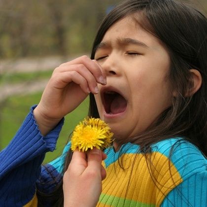 Top 14 Natural Cures for Allergies in Children
