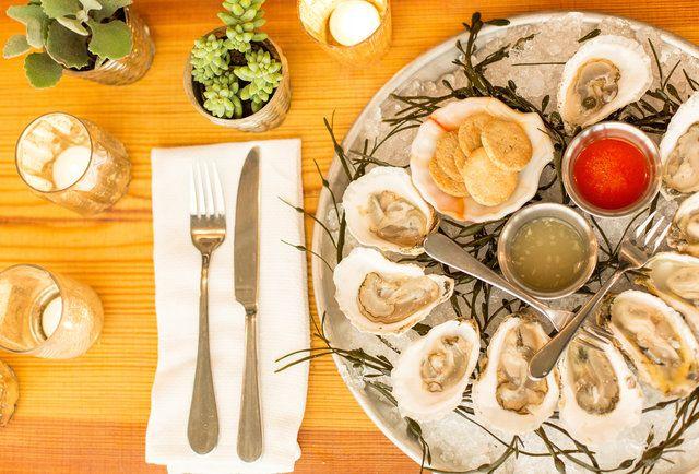 13 New Atlanta Bars & Restaurants You Need to Try Right Now