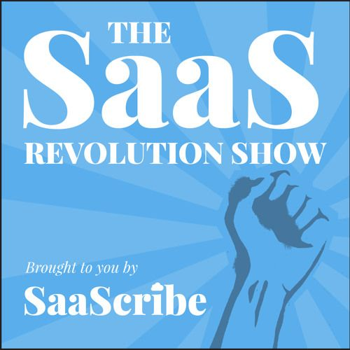 The SaaS Revolution Show: The importance of hiring and culture with Ben Gateley COO of CharlieHR  Hiring and Culture as keys to Startup Success