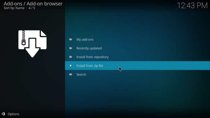 How To Install Rockercrusher Repository And Install Vortex Sports Add-on on Kodi 17 – Your Streaming TV