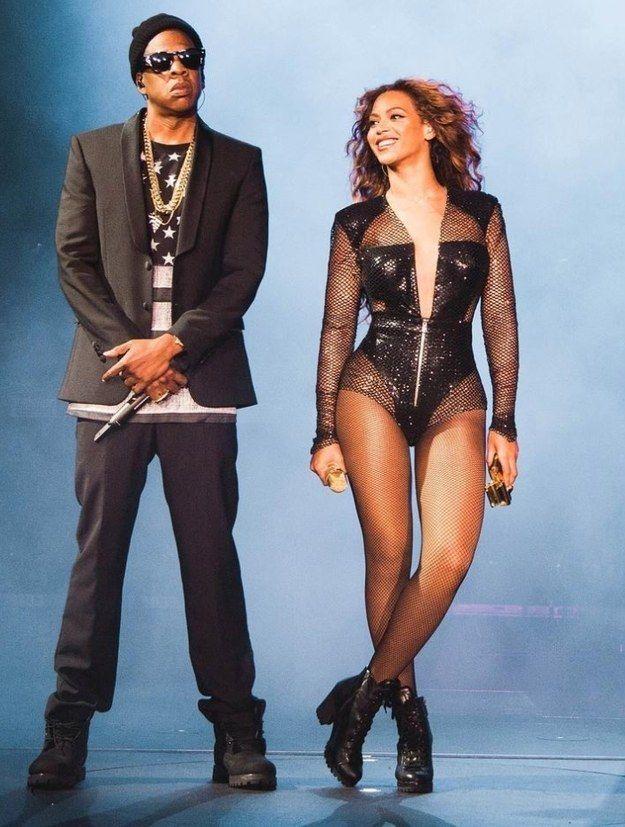 "Beyonce ""On The Run"" Tour best concert everrrrr"