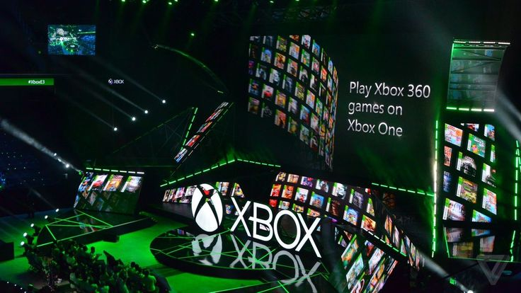 Microsoft is bringing Xbox 360 games to the Xbox One